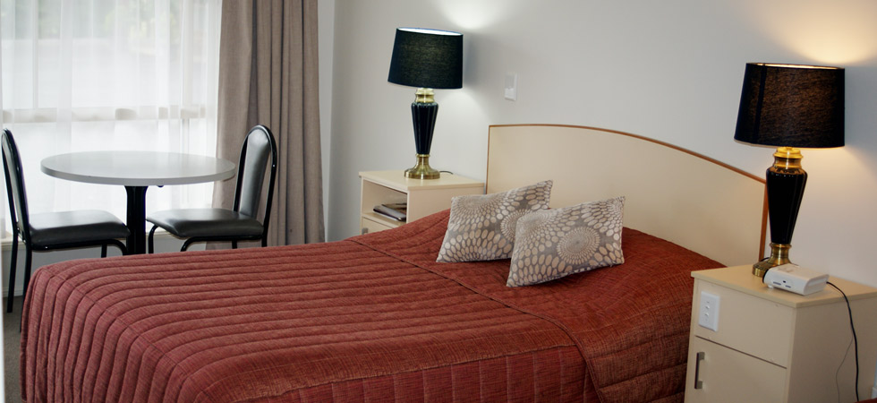 We have a variety of room types to choose from